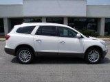 2011 White Opal Buick Enclave CX #35283312