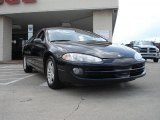 Black Dodge Intrepid in 2001