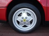 Ferrari Mondial 1986 Wheels and Tires