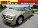 2008 Light Sandstone Metallic Chrysler 300 LX #35354699