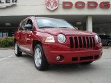2010 Jeep Compass Latitude 4x4