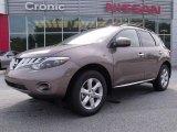2010 Tinted Bronze Metallic Nissan Murano SL #35427531