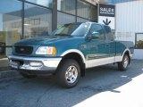 1998 Ford F150 XLT SuperCab 4x4