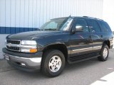2005 Dark Gray Metallic Chevrolet Tahoe LS 4x4 #35427581