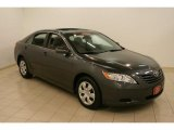 2008 Magnetic Gray Metallic Toyota Camry LE V6 #35427824