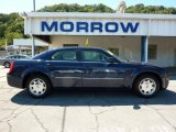 2005 Midnight Blue Pearlcoat Chrysler 300 Touring #35427380