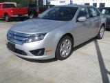 2011 Ingot Silver Metallic Ford Fusion SE #35427917