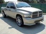2005 Light Almond Pearl Dodge Ram 1500 SLT Quad Cab #35427501