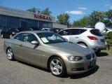 2007 Platinum Bronze Metallic BMW 3 Series 328i Convertible #35427324