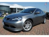 2006 Magnesium Metallic Acura RSX Sports Coupe #35483582