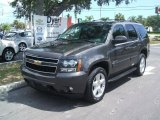 2010 Taupe Gray Metallic Chevrolet Tahoe LT #35513001