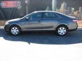 2008 Magnetic Gray Metallic Toyota Camry LE #3517134