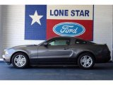 2011 Sterling Gray Metallic Ford Mustang V6 Coupe #35551967