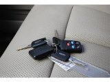 2007 Lincoln Navigator Ultimate Keys