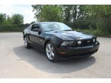 2011 Ebony Black Ford Mustang GT Premium Coupe #35551978