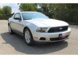 2011 Ingot Silver Metallic Ford Mustang V6 Coupe #35551986