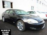 2006 Black Chevrolet Impala SS #35551138