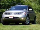 2005 Platinum Metallic Nissan Murano SE AWD #35552546