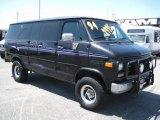 1994 Chevrolet Chevy Van G20 Passenger Conversion