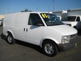 2005 Summit White Chevrolet Astro Cargo Van #35551687