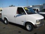 1999 Chevrolet Astro Commercial Van Data, Info and Specs
