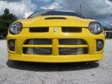 2003 Solar Yellow Dodge Neon SRT-4 #35552624