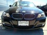 2010 Jet Black BMW 3 Series 335i xDrive Sedan #35551760