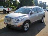 2008 Platinum Metallic Buick Enclave CXL #35552779