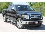 2010 Ford F150 Lariat SuperCrew 4x4