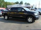 2008 Black Toyota Tundra TRD CrewMax 4x4 #35552228