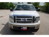 2010 Oxford White Ford F150 King Ranch SuperCrew #35551879