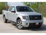 2010 Ingot Silver Metallic Ford F150 FX2 SuperCab #35551882