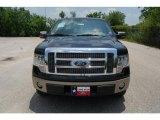 2010 Tuxedo Black Ford F150 King Ranch SuperCrew #35551887