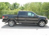 2010 Tuxedo Black Ford F150 FX2 SuperCrew #35551911