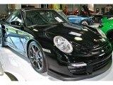 2008 Black Porsche 911 GT2 #35552945