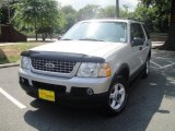 2003 Silver Birch Metallic Ford Explorer XLT 4x4 #35552972
