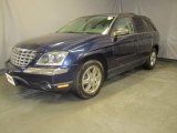 2004 Midnight Blue Pearl Chrysler Pacifica AWD #35670050