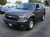 2010 Taupe Gray Metallic Chevrolet Tahoe LT 4x4 #35719073