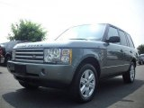 2004 Giverny Green Metallic Land Rover Range Rover HSE #35719139