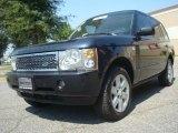 2004 Adriatic Blue Metallic Land Rover Range Rover HSE #35719140
