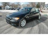 2006 Black Sapphire Metallic BMW 3 Series 330xi Sedan #3571075
