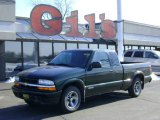 2002 Chevrolet S10 LS Extended Cab