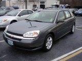 2005 Medium Gray Metallic Chevrolet Malibu Maxx LS Wagon #3564979