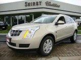 2011 Gold Mist Metallic Cadillac SRX FWD #35788600