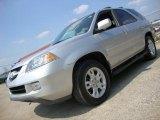 2006 Billet Silver Metallic Acura MDX Touring #35788265