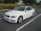 2007 Alpine White BMW 3 Series 335i Coupe #35789350