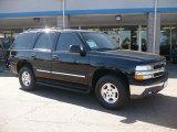 2005 Black Chevrolet Tahoe LS 4x4 #35788669