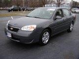 2008 Dark Gray Metallic Chevrolet Malibu Classic LT Sedan #3565011