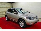 2009 Saharan Stone Metallic Nissan Murano SL #35788735