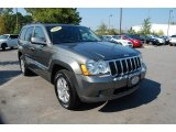 2008 Mineral Gray Metallic Jeep Grand Cherokee Limited 4x4 #35789149